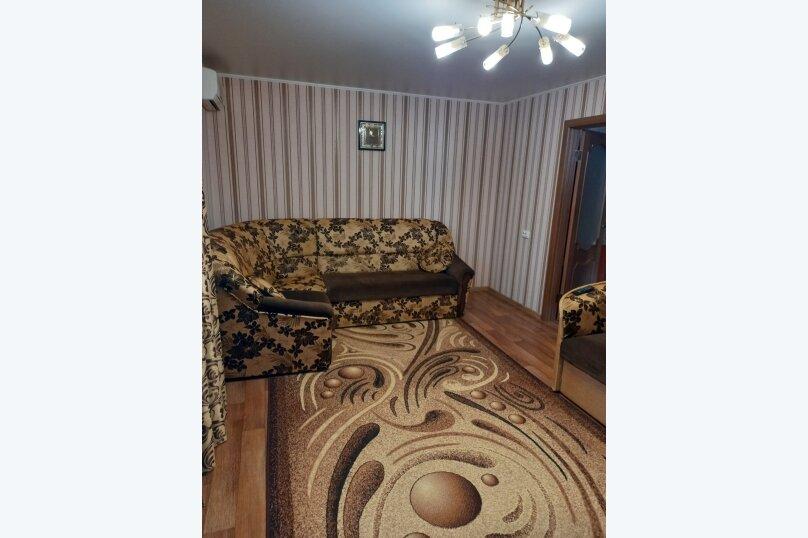 1-комн. квартира, 40 кв.м. на 4 человека, улица Кузнецова, 22, Саки - Фотография 2