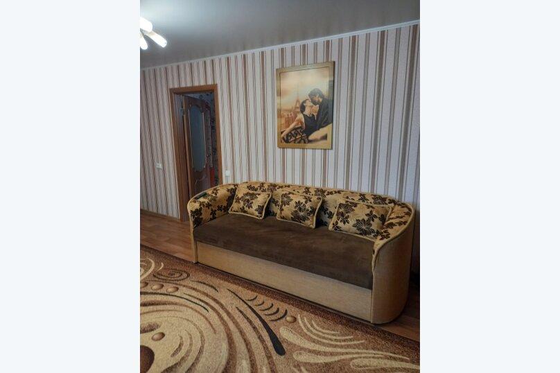 1-комн. квартира, 40 кв.м. на 4 человека, улица Кузнецова, 22, Саки - Фотография 3