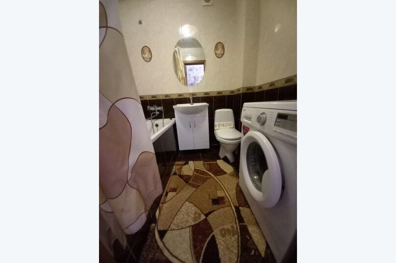 1-комн. квартира, 40 кв.м. на 4 человека, улица Кузнецова, 22, Саки - Фотография 4