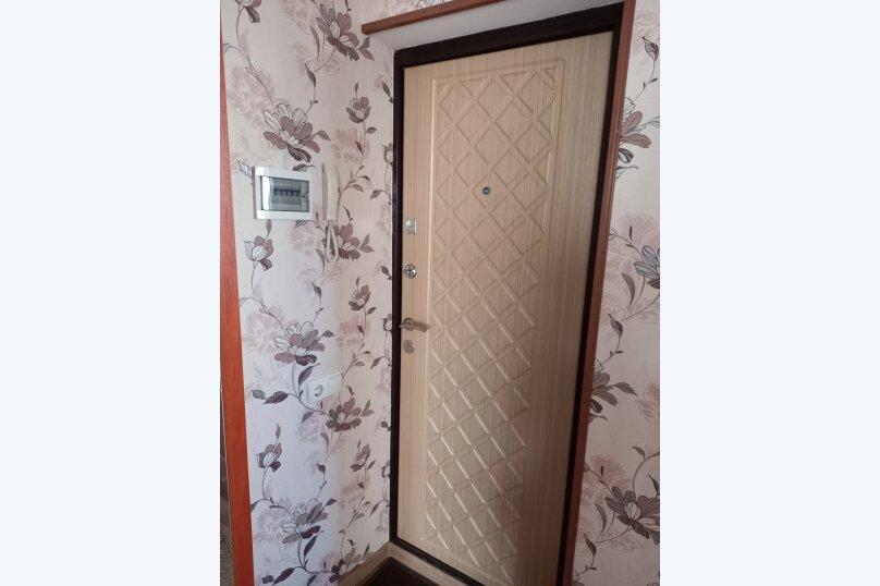 1-комн. квартира, 40 кв.м. на 4 человека, улица Кузнецова, 22, Саки - Фотография 6