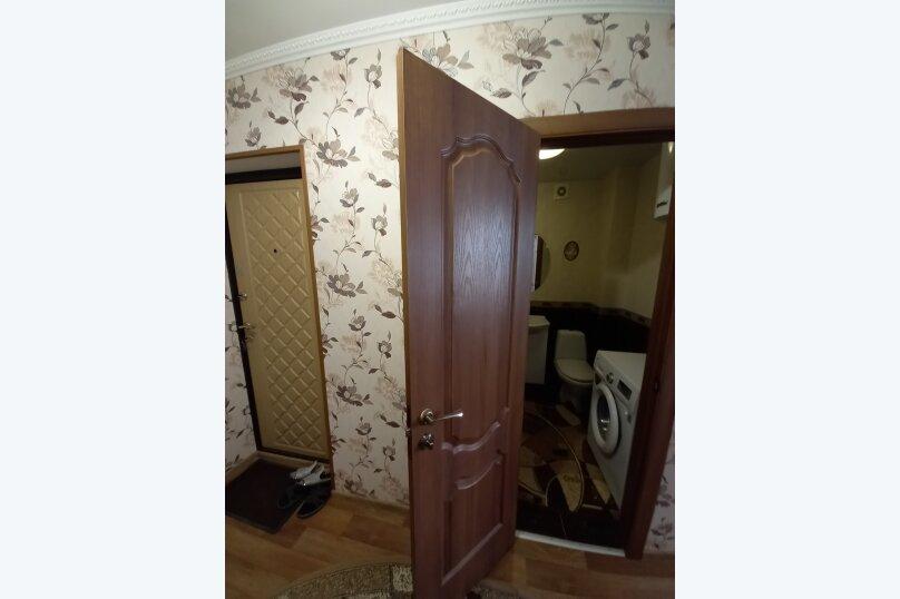 1-комн. квартира, 40 кв.м. на 4 человека, улица Кузнецова, 22, Саки - Фотография 8
