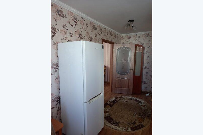 1-комн. квартира, 40 кв.м. на 4 человека, улица Кузнецова, 22, Саки - Фотография 10