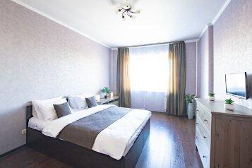 1-комн. квартира, 38.9 кв.м. на 3 человека, Садовая улица, 3к2, Подольск - Фотография 1