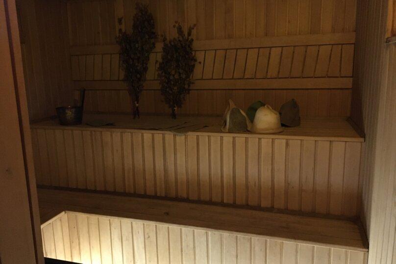 Дом у озера в закрытом поселке, 150 кв.м. на 6 человек, 2 спальни, с. Шеметово, Озёрная улица, 20, Сергиев Посад - Фотография 10