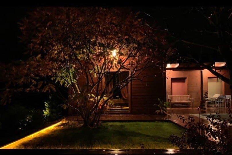 Дом у озера в закрытом поселке, 150 кв.м. на 6 человек, 2 спальни, с. Шеметово, Озёрная улица, 20, Сергиев Посад - Фотография 12