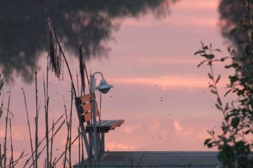 Дом у озера в закрытом поселке, 150 кв.м. на 6 человек, 2 спальни, с. Шеметово, Озёрная улица, 20, Сергиев Посад - Фотография 16