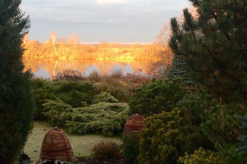 Дом у озера в закрытом поселке, 150 кв.м. на 6 человек, 2 спальни, с. Шеметово, Озёрная улица, 20, Сергиев Посад - Фотография 18