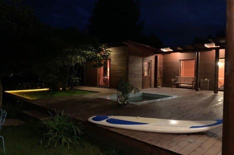 Дом у озера в закрытом поселке, 150 кв.м. на 6 человек, 2 спальни, с. Шеметово, Озёрная улица, 20, Сергиев Посад - Фотография 27