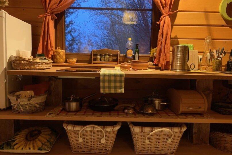 Дом у озера в закрытом поселке, 150 кв.м. на 6 человек, 2 спальни, с. Шеметово, Озёрная улица, 20, Сергиев Посад - Фотография 31