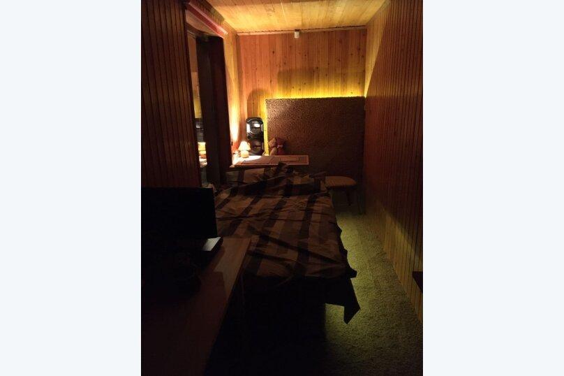 Дом у озера в закрытом поселке, 150 кв.м. на 6 человек, 2 спальни, с. Шеметово, Озёрная улица, 20, Сергиев Посад - Фотография 52