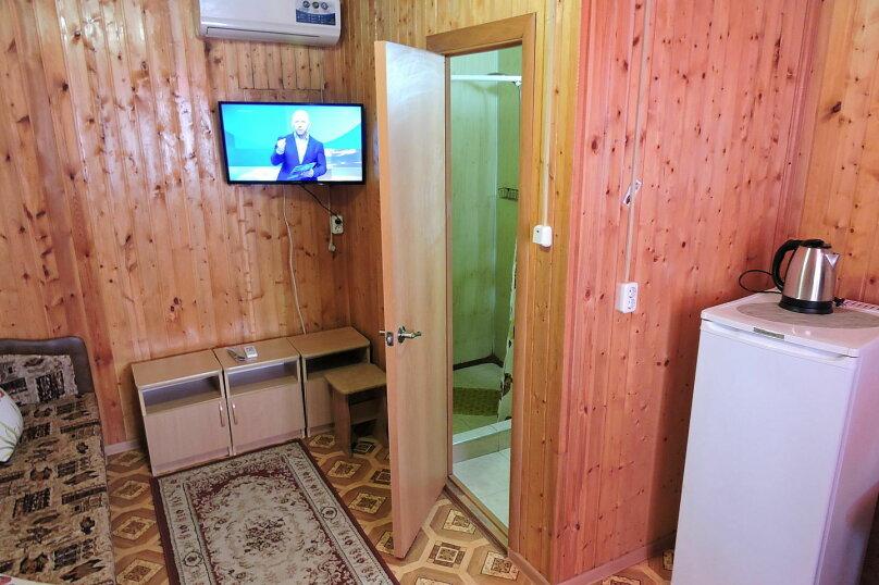 """Гостевой дом """"Ирина"""", Азовская улица, 1 на 7 комнат - Фотография 25"""