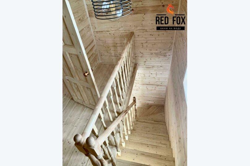 Баня на воде Red Fox Жостово , 120 кв.м. на 12 человек, 3 спальни, Центральная, 2б, Москва - Фотография 4