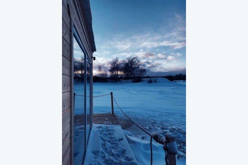 Баня на воде Red Fox Жостово , 120 кв.м. на 12 человек, 3 спальни, Центральная, 2б, Москва - Фотография 12