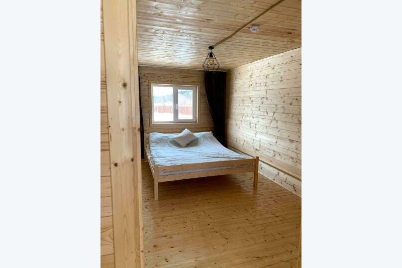 Баня на воде Red Fox Жостово , 120 кв.м. на 12 человек, 3 спальни, Центральная, 2б, Москва - Фотография 17