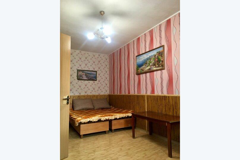 """Гостевой дом """"Наталья"""", улица Водовозовых, 9-А на 2 комнаты - Фотография 15"""