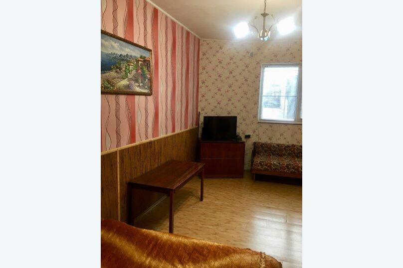Номер 1, улица Водовозовых, 9-А, Кореиз - Фотография 1