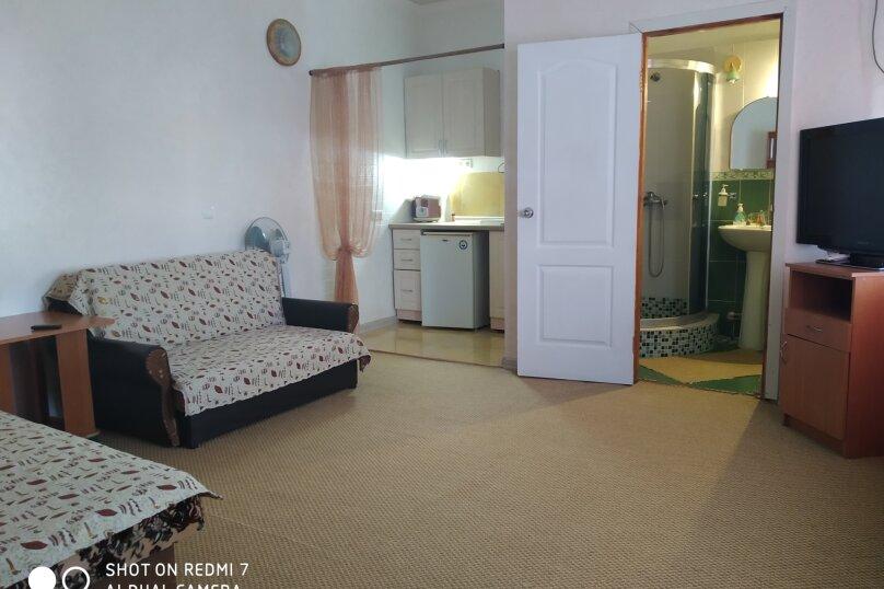 """Гостиница """"Лунное сияние"""", Советская улица, 7 на 15 комнат - Фотография 75"""