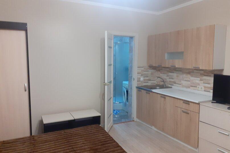 Апартаменты с беседкой 2, Качинское шоссе, 33 пом 7, посёлок Орловка, Севастополь - Фотография 7
