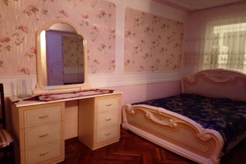 2-комн. квартира, 37 кв.м. на 3 человека, улица Водовозовых, 16, Кореиз - Фотография 9