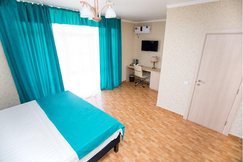 """Отель """"Alfa Summer"""", Пионерский проспект, 257С на 82 номера - Фотография 98"""