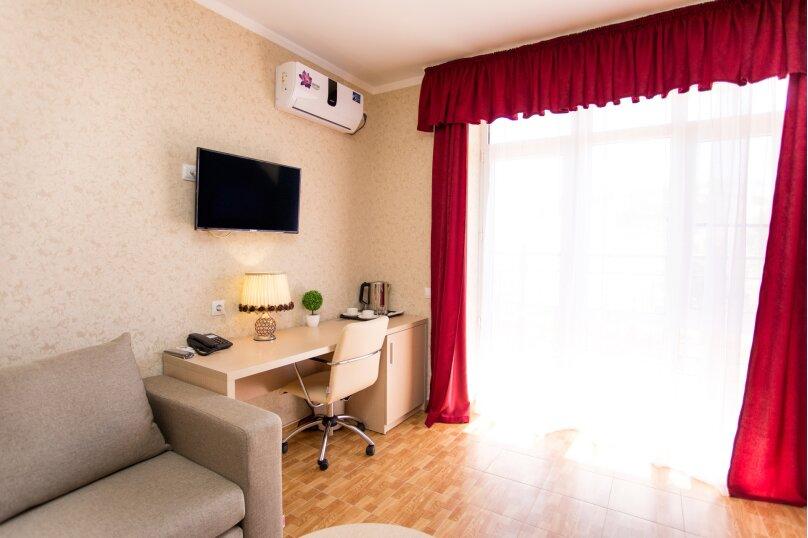 """Отель """"Alfa Summer"""", Пионерский проспект, 257С на 82 номера - Фотография 78"""