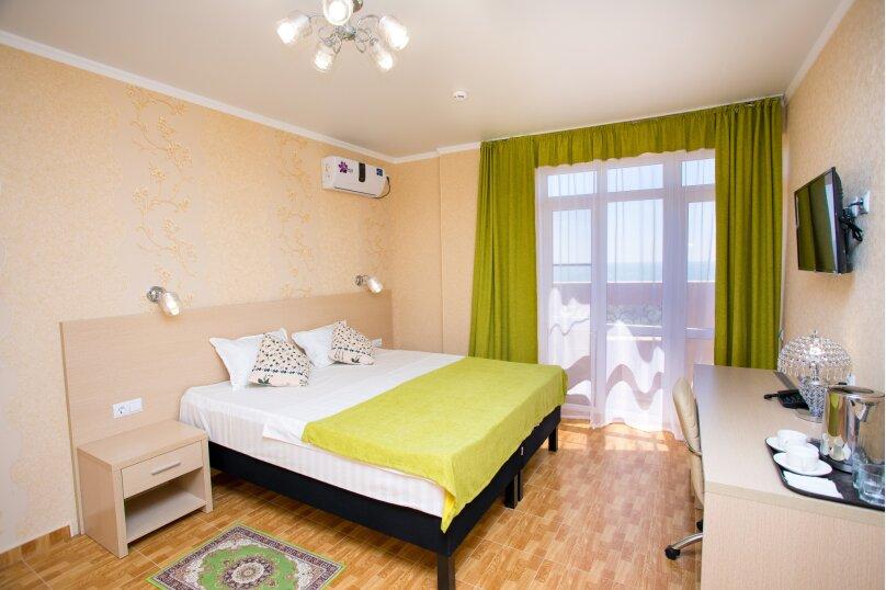 """Отель """"Alfa Summer"""", Пионерский проспект, 257С на 82 номера - Фотография 47"""
