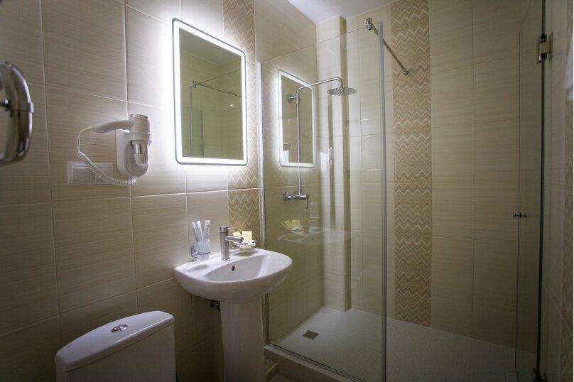 """Отель """"Alfa Summer"""", Пионерский проспект, 257С на 82 номера - Фотография 43"""