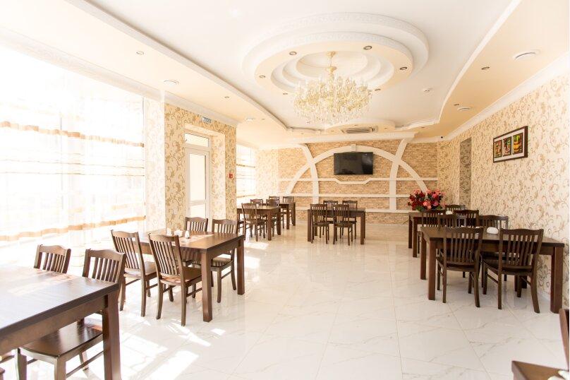 """Отель """"Alfa Summer"""", Пионерский проспект, 257С на 82 номера - Фотография 10"""