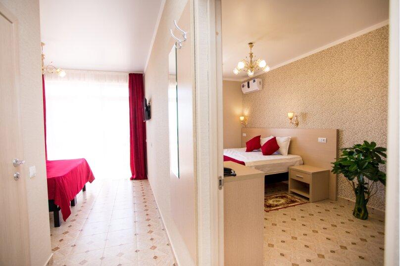"""Отель """"Alfa Summer"""", Пионерский проспект, 257С на 82 номера - Фотография 23"""