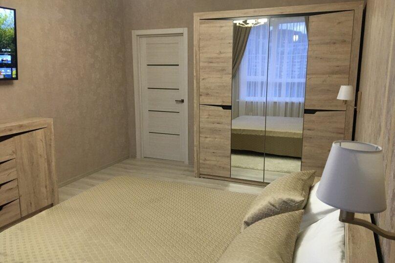 2-комн. квартира, 72 кв.м. на 5 человек, улица Блюхера, 19, Ялта - Фотография 13