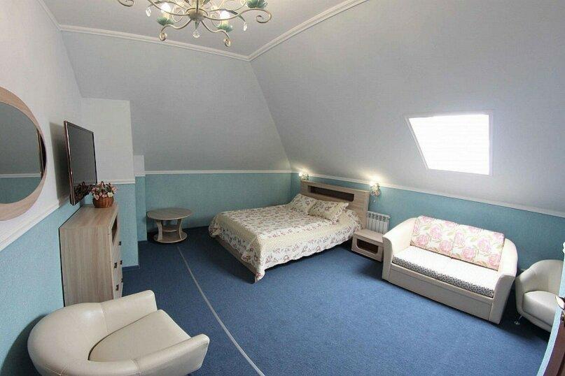 Гостевой дом «РИЧ», улица Самбурова, 211 на 25 комнат - Фотография 32