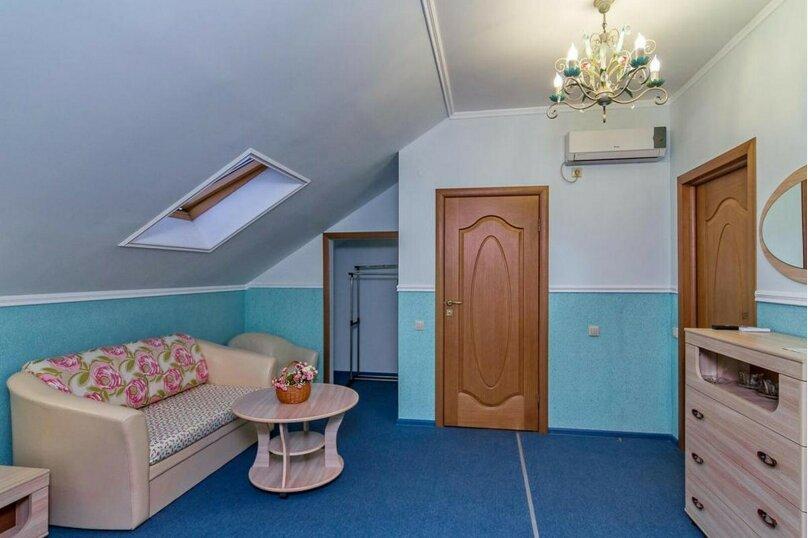 Гостевой дом «РИЧ», улица Самбурова, 211 на 25 комнат - Фотография 33