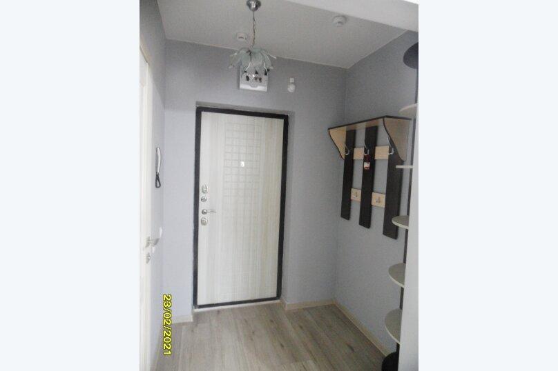 2-комн. квартира, 40 кв.м. на 4 человека, Супсехское шоссе, 39к2, Анапа - Фотография 3