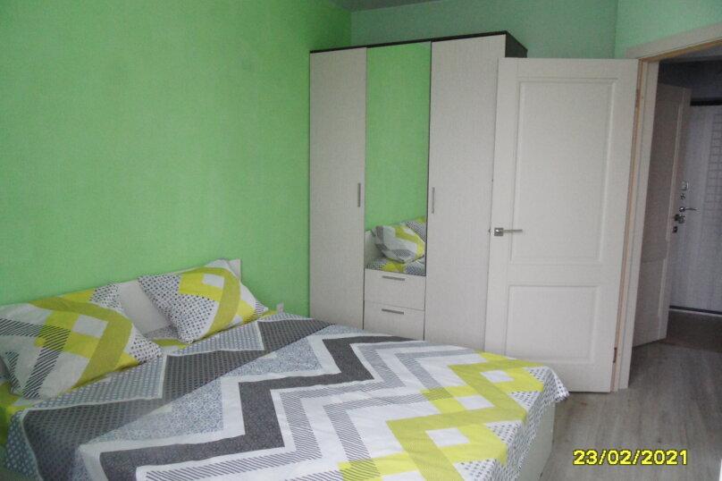 2-комн. квартира, 40 кв.м. на 4 человека, Супсехское шоссе, 39к2, Анапа - Фотография 6