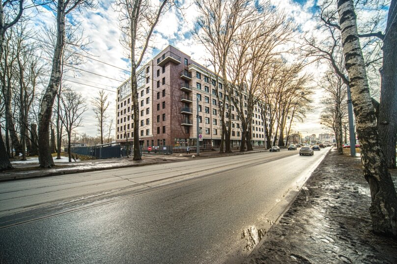 1-комн. квартира, 30 кв.м. на 2 человека, улица Савушкина, 104, Санкт-Петербург - Фотография 22