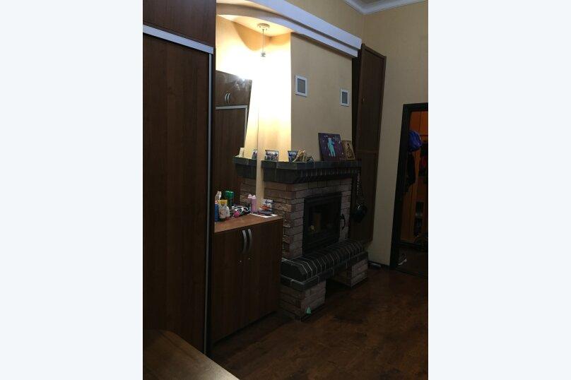 1-комн. квартира, 35 кв.м. на 4 человека, Боткинская улица, 21, Ялта - Фотография 1