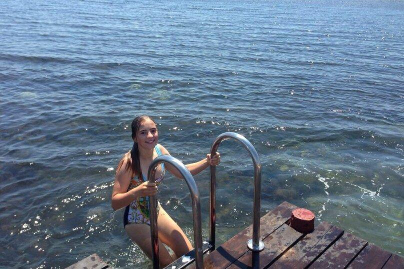 Экологический курорт «Морское»,  Республика Крым,Черноморский район на 35 номеров - Фотография 33