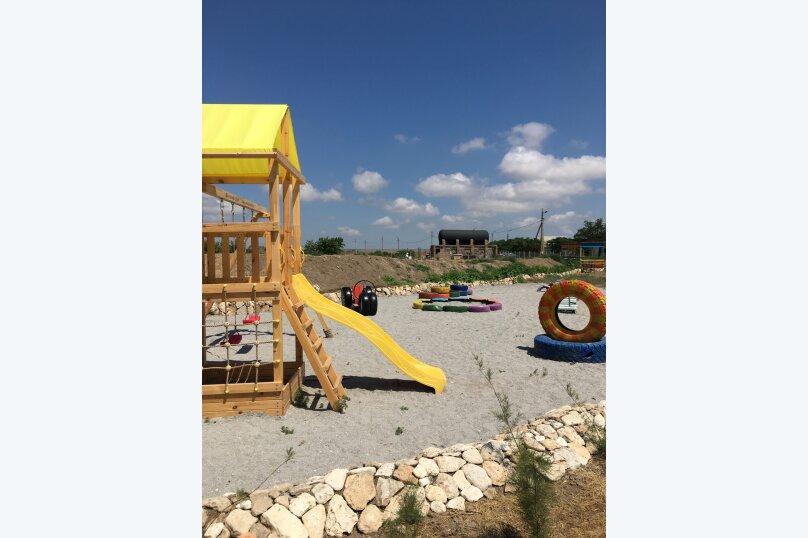 Экологический курорт «Морское»,  Республика Крым,Черноморский район на 35 номеров - Фотография 37