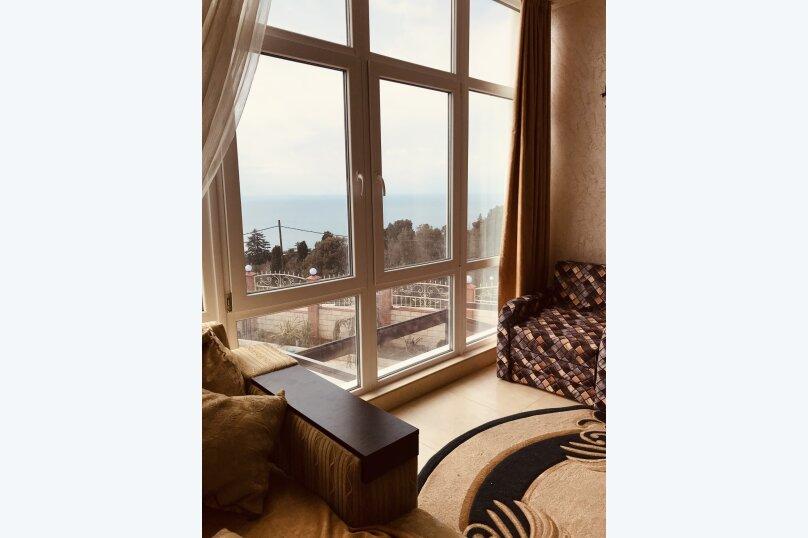 2-комн. квартира, 80 кв.м. на 6 человек, Северная улица, 43, Форос - Фотография 31