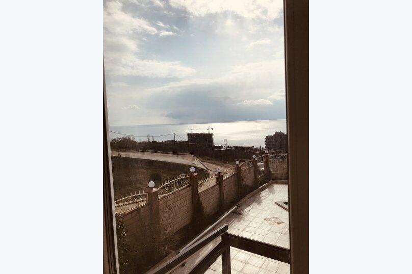 2-комн. квартира, 80 кв.м. на 6 человек, Северная улица, 43, Форос - Фотография 37
