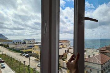 2-комн. квартира, 45 кв.м. на 4 человека, Таманская, 121, Анапа - Фотография 1