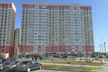 2-комн. квартира, 40 кв.м. на 4 человека, Супсехское шоссе, 39к2, Анапа - Фотография 1