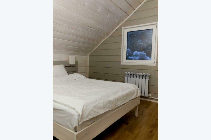Скандинавский дом, Белая улица, 59, Калуга - Фотография 10