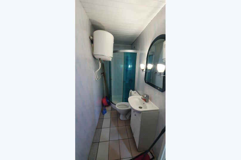 2-этажный домик у моря на 4 человека, 2 спальни, Качинское шоссе , 1а, Севастополь - Фотография 6