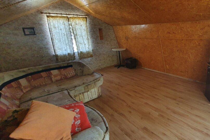 2-этажный домик у моря на 4 человека, 2 спальни, Качинское шоссе , 1а, Севастополь - Фотография 10