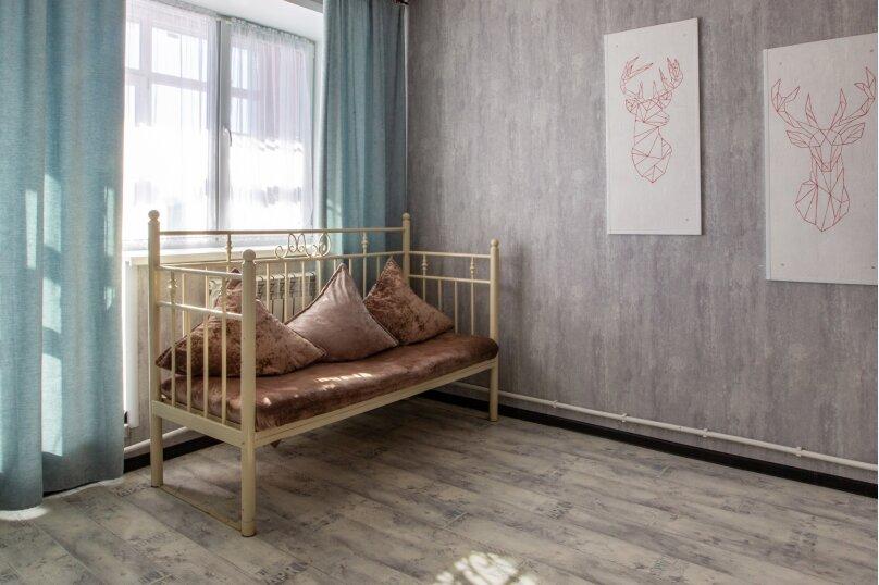 1-комн. квартира, 33 кв.м. на 2 человека, Плановый проезд, 8, Переславль-Залесский - Фотография 6