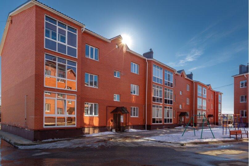 1-комн. квартира, 33 кв.м. на 2 человека, Плановый проезд, 8, Переславль-Залесский - Фотография 18