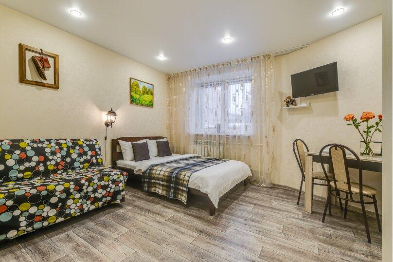 1-комн. квартира, 24 кв.м. на 4 человека, улица Малые Ременники, 9, Владимир - Фотография 8