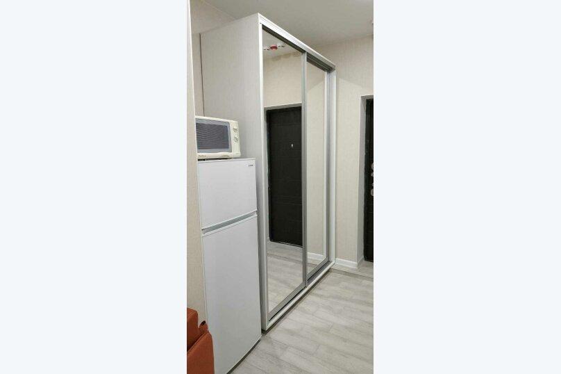 Апартаменты-студио в «ЖК Алмаз», улица Блюхера, 19 на 10 номеров - Фотография 48