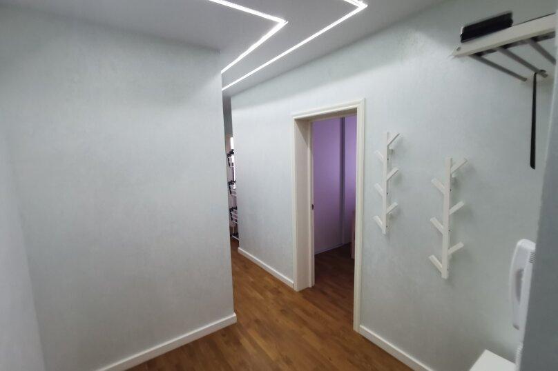 2-комн. квартира, 44 кв.м. на 4 человека, улица 15 лет Октября, 3, Тверь - Фотография 29